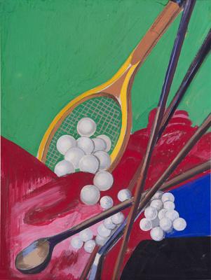 Balles de Tennis&lt;br /&gt;<br />