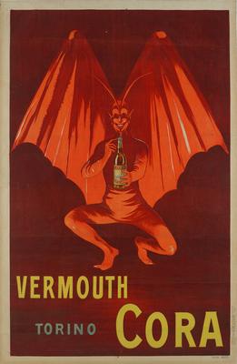 Vermouth Cora