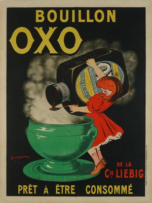 Bouillon Oxo<br /><br />
