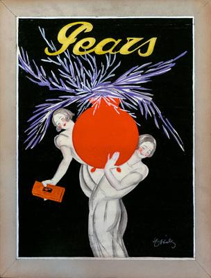 Savon Pears