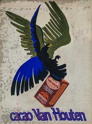 Cacao Van Houten