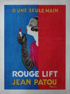Rouge Lift / Jean Patou