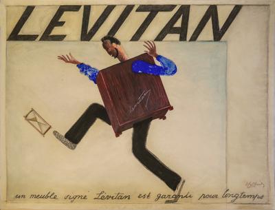 Lévitan