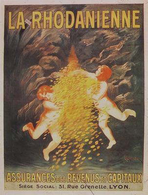 Rhodanienne (La)<br /><br />