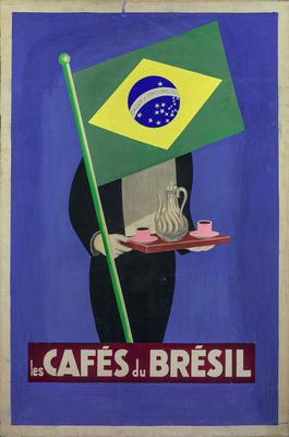 Cafés du Brésil (Les)
