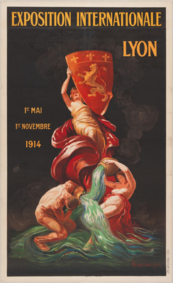 Exposition Internationale<br /><br />