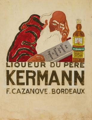Liqueur du Père Kermann