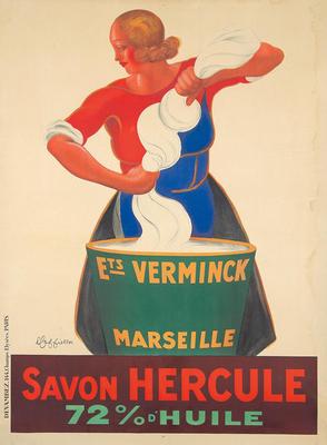 Savon Hercule