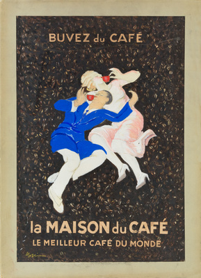 Maison du Café (La)