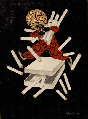 Cigarettes Araks